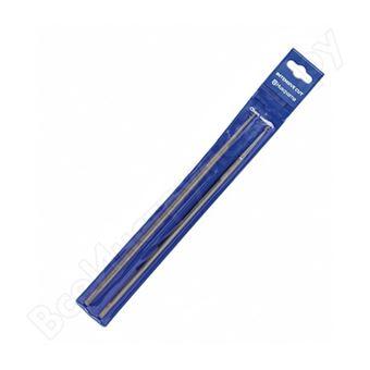 Pilník kulatý 4,5 2ks Husqvarna Extensive - N/A