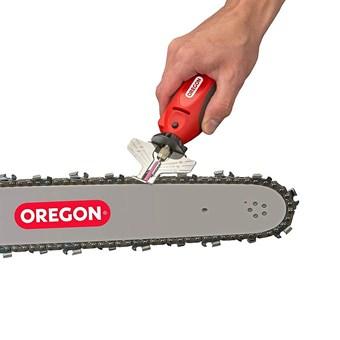 Ostřička ruční - elektrická 12V Oregon