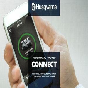 Modul GPS Automower Husqvarna 300 400 Connect