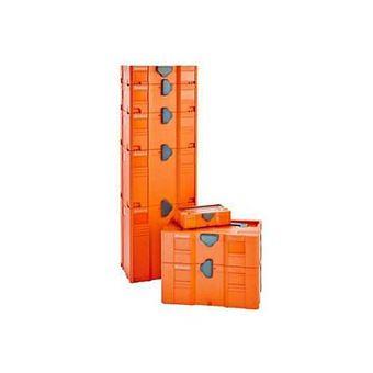 Přepravní box na akumulátory Husqvarna 36V Li-Ion střední