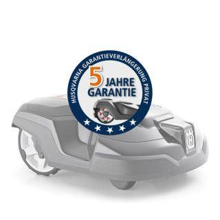 Husqvarna Automower CARE BOX - prodloužená záruka 36