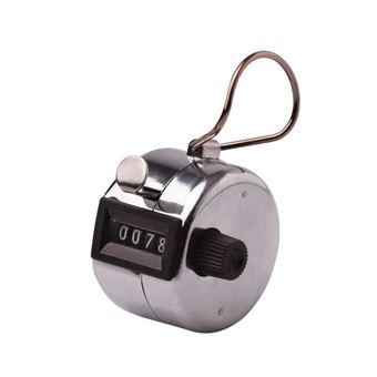 Počítadlo ruční jednoduché KW-triO 1-9999