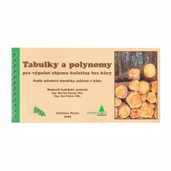 Tabulky a polynomy lesnické