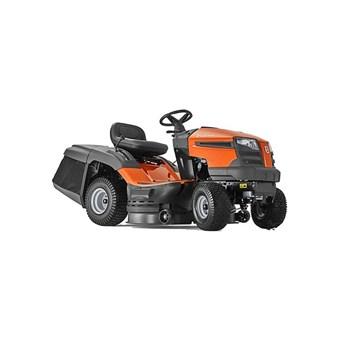 Husqvarna TC138 - traktor zahradní