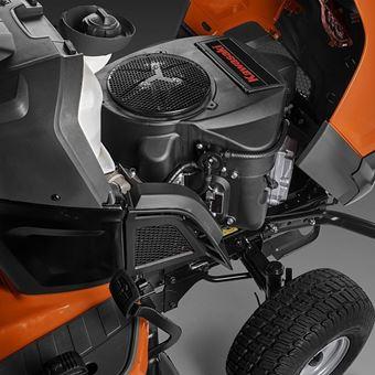 Husqvarna TC242TX Kawasaki - traktor zahradní - vyprodané