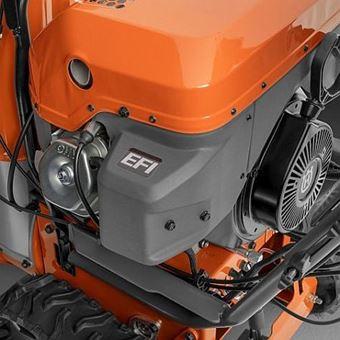 Husqvarna ST 427T- sněhová pásová fréza 69cm