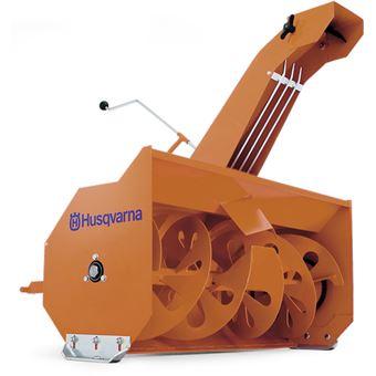 Sněhová fréza Husqvarna Rider R400 P524 od 2008