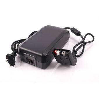 Nabíječka Husqvarna QC80 220V - samostatná