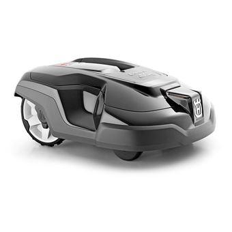 Husqvarna  Automower 315 šedá - automatická sekačka na trávu