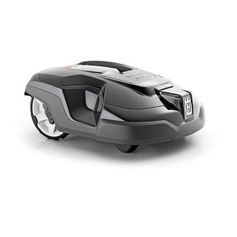 Husqvarna Automower 310 šedá - automatická sekačka na trávu