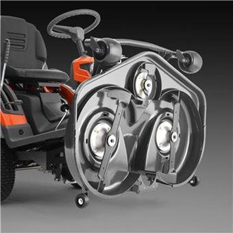 Žací ústrojí Combi 112 pro Husqvarna RC320Ts AWD