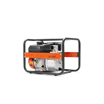 "Husqvarna W50P 2"" - benzínové čerpadlo na vodu"