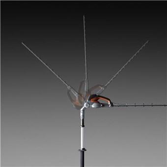 Husqvarna 520i HE3 - Aku plotostřih teleskopický samostatný