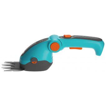Nůžky na trávu Accu ComfortCut Gardena polohovatelné