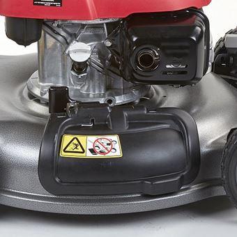 Honda HRS 536 SK C - motorová sekačka mulčovací model 2020