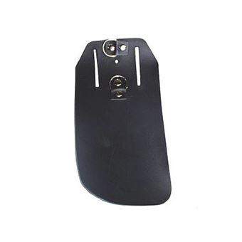 Pouzdro na pásmo Spencer PVC černé