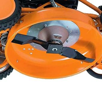 AS-Motor AS510 ProClip 4T A - mulčovací sekačka
