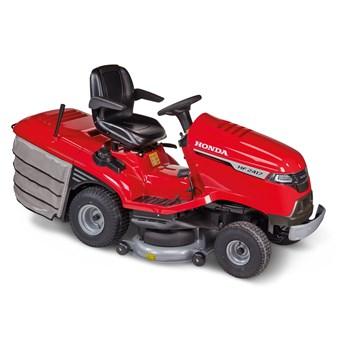 Honda  HF 2417 K5 HME zahradní traktor s podpůrným ventilátorem pro lepší sběr