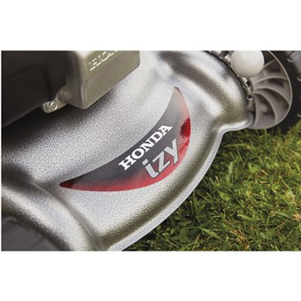 Honda HRG 416 C1 SKEH motorová sekačka s pojezdem