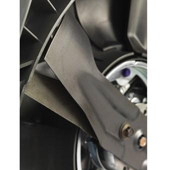 Honda HRG 466 C1 SKEP motorová sekačka s pojezdem, dva sekací nože