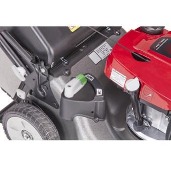 Honda HRG 536 C9 VYEH - motorová sekačka s pojezdem spojka