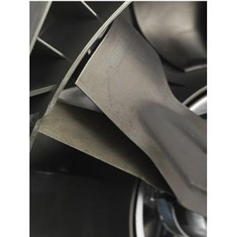 Honda HRG 536 C9 VYEH motorová sekačka s pojezdem, ROTOSTOP, dva sekací nože