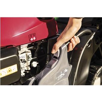 Honda HRX 476 C2 VKEH motorová sekačka s pojezdem, dva sekací nože