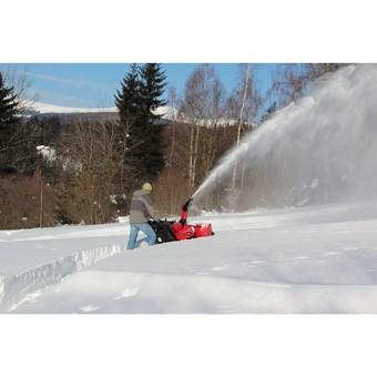 Hybridní sněhová pásová fréza HSM 1380i ETDR