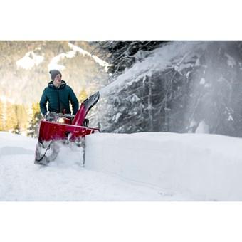 Honda HSS 970 T sněhová pásová fréza