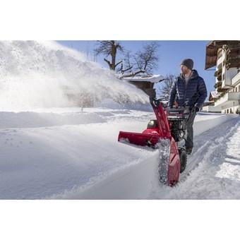 Honda HSS 970 W sněhová kolová fréza