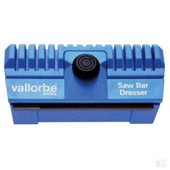 Srovnávač vodící lišty s pilníkem Vallorbe